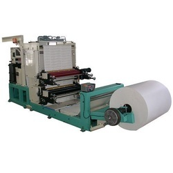 Heavy Duty Paper Cup Die Punching Machine