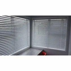 Aluminium Blinds, For Window