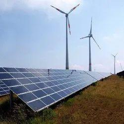 Solar Power Windmills