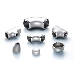 Non IBR Carbon Alloy Steel Pipe Fittings