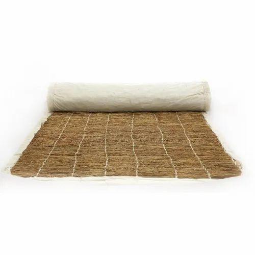 Organic yoga mat, योगा करने के लिए चटाई, योगा मैट in Okhla ...