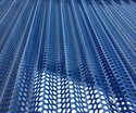 Perforated & Corrugated Sheet