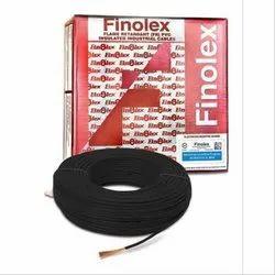 Finolex Wire, Color: Black