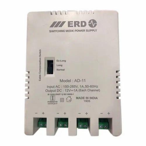ERD CCTV Power Supply