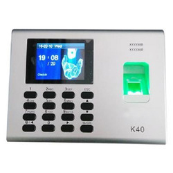 Biometric Time Attendance Systems (HN-36C)