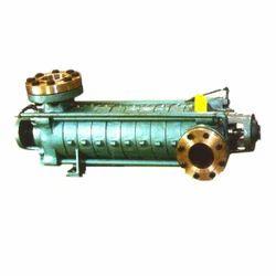 High Pressure Multi Stage Pump