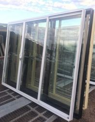 Used Sliding Door