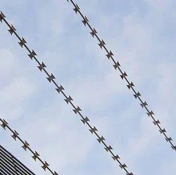 Steel RBT Wire