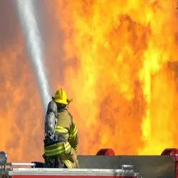 Fire Fighting Consultants Service