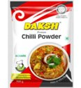Daksh Chilli Powder 200g