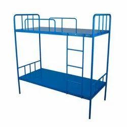 Blue Double Decker Bed