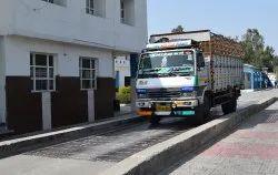 Heavy Duty Truck Scales