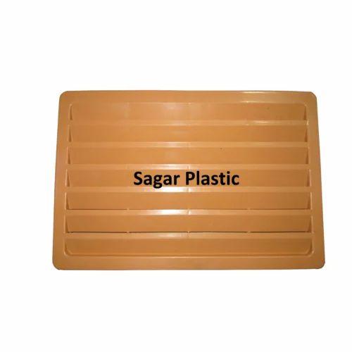 PVC Door Ventilation Jali  sc 1 st  IndiaMART & Pvc Door Ventilation Jali Ventilation Mesh - Sagar Plastic Surat ...