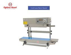 Continuous Band Sealer - Vertical (SS)