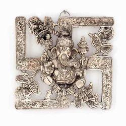 Antique Swastik Ganesha Hanging 313