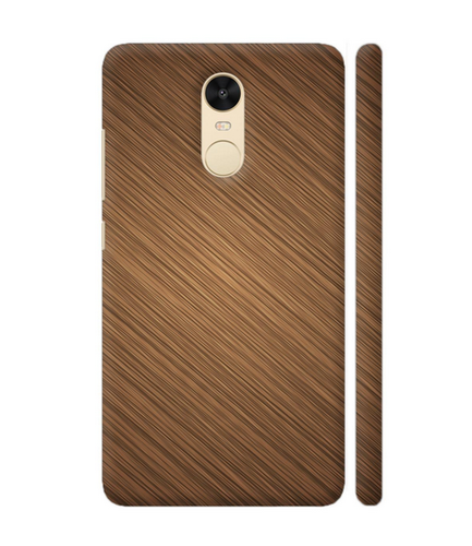 finest selection aef3f 2aeac Wooden Background Print Artwork On Xiaomi Redmi Note 4 Cover
