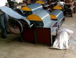 Coir Sheet Opening Machine