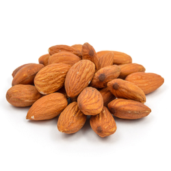 Natural Almond Nut, Packaging Size:  50 Kg