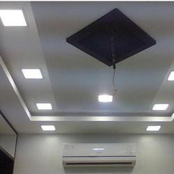 Pop False Ceiling Pop False Ceiling Kaypee Associates Hyderabad