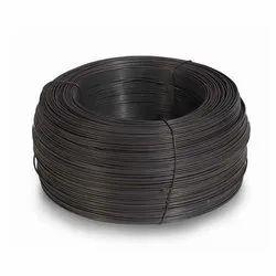 Mild Steel Black Annealed MS Wire, Quantity Per Pack: 20-30 kg