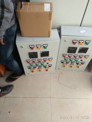 Schneider 415 Volt Boiler Control Panels