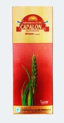 Capalon 75 WG Sulfosulfuron 75% WG Herbicide, Pouch + Hdpe Bottle, 13.5 Gm, 6.75 Gm