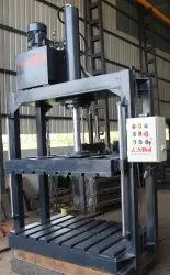 Shed Nette Baling Machine