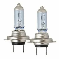White Hybrid Halogen Bulbs