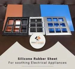 HTL Silicone Rubber Sheet