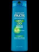 Moisture Lock Shampoo