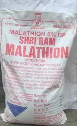 Malathion 5%DP