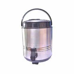 Stainless Steel Water Dispenser 8