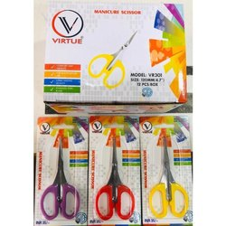 Virtue VR301 Manicure Scissors