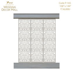 P165 Fiberglass Panel