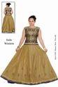 Indo Western Biscuit Dresses