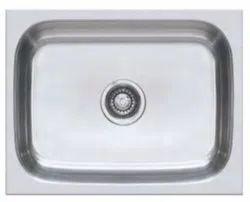 Franke Kitchen Stain Sink 24x18