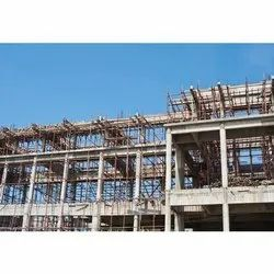 Commercial Construction Projects, in Pan India