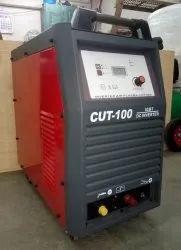 CUT 100 Inverter Plasma Cutting Machines