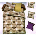 4 Pcs Blanket Set