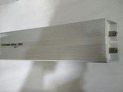 Aluminium Housed Braking Resistor 2000 Watt 45 Ohms