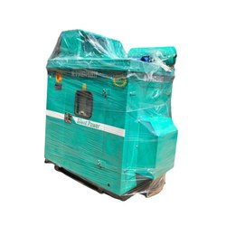 7.5 Kw Soundproof Bajaj-m Diesel Generator Set