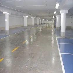 Anti Skid Floor Treatment Service