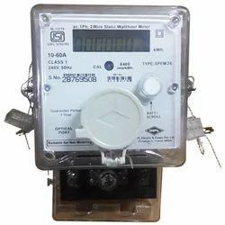 Solar Net Meters