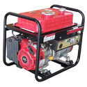 GE-1200K Portable Multi-Fuel Generator