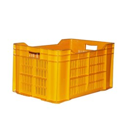 CMP 1-8 Plastic Fruit Crate