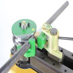 Aluminum Pipe Bending Machine