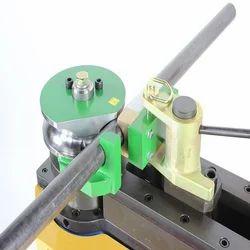 Aluminum Pipe Bending Machine
