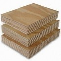 Bonded Plywood Board
