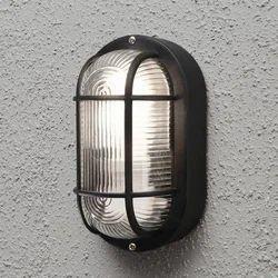 Cool White Bulkhead Light Fitting Service, IP Rating: IP40