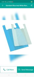 W Non Woven Carry Bags, Capacity: 2kg